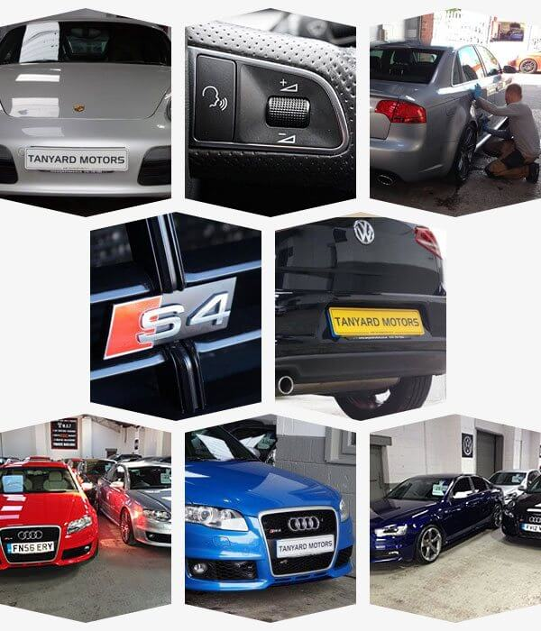 Motors For Sale >> Used Cars For Sale In Manchester Lancashire Tanyard Motors